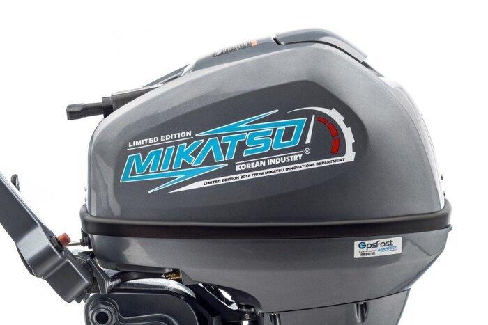 2х-тактный лодочный мотор Mikatsu M9.9FHS в Ижевске